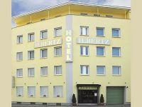 Hotel Ilbertz, Köln