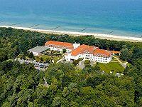 IFA Graal-Mueritz Hotel, Spa & Tagungen, Graal Müritz