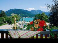 Hotel am Kureck, Bad Wiessee