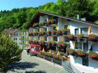Flair Hotel Sonnenhof, Baiersbronn Schönmünzach