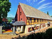 Naturhotel Gasthof Baerenfels, Altenberg