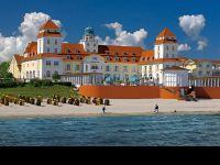 Travel Charme Kurhaus Binz - Insel Ruegen, Ostseebad Binz