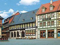 Travel Charme Gothisches Haus - Harz, Wernigerode