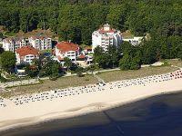 Travel Charme Strandhotel Bansin - Insel Usedom, Bansin