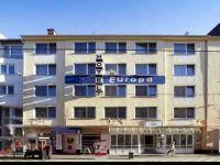 Hotel Europa, Bonn