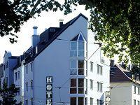 Hotel am Spichernplatz, Düsseldorf