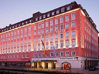 Eden Hotel Wolff, München