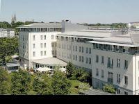 Hansa Apart-Hotel, Regensburg