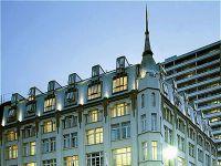 Hotel Alexander Plaza Berlin, Berlin