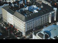 Hotel Europaeischer Hof, Hamburg