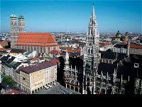Flemings Hotel Muenchen-Schwabing, München