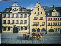 Hotel Restaurant Eisenhut, Rothenburg ob der Tauber