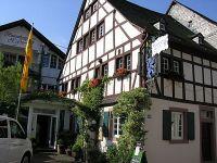 Landidyll Hotel & Weingut Brauneberger Hof, Brauneberg