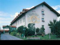 Landidyll Hotel LinderHof, Erfurt