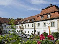 Landidyll Historikhotel Klosterbraeu, Ebrach