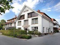 Landidyll Hotel Gasthof Zum Freden, Bad Iburg