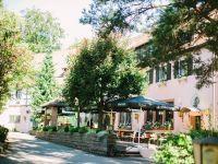 relexa Waldhotel Schatten, Stuttgart