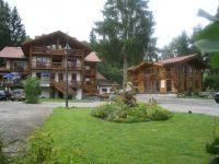 Hotel - Restaurant Forellenbach, Fischen