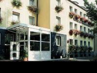 Hotel Am Heideloffplatz, Nürnberg