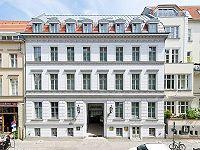 VCH-Hotel Allegra, Berlin