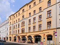 VCH-Hotel Augustinenhof, Berlin