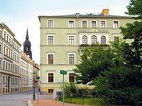 VCH-Hotel Martha Dresden, Dresden
