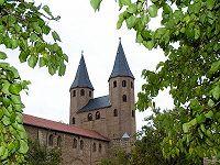 VCH-Hotel Evang. Zentrum Kloster Druebeck, Drübeck