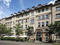 VCH-Hotel Stadthotel Duesseldorf im Kolpinghaus, Düsseldorf