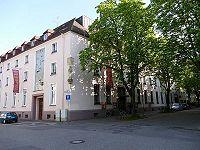 Stadthotel Freiburg Kolping Hotels Resorts, Freiburg