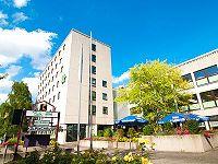 VCH-Parkhotel Fulda, Fulda