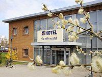 VCH-Hotel Greifswald, Greifswald