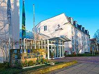 VCH-Hotel am Schlosspark, Gotha