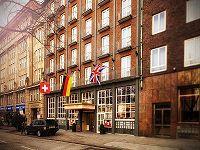 VCH-Hotel Baseler Hof, Hamburg