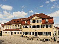 VCH-Hotel Landschloss Korntal, Korntal-Münchingen