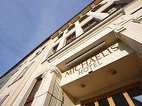 VCH-Hotel Michaelis, Leipzig