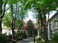 VCH-Hotel Hospiz, Tübingen