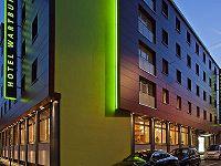 VCH-Hotel Wartburg, Stuttgart
