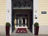 VCH-Hotel Amalienhof, Weimar