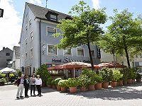 Hotel-Gasthof Schwanen, Friedrichshafen