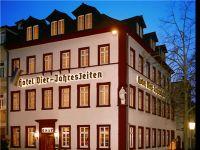Hotel Vier Jahreszeiten, Heidelberg