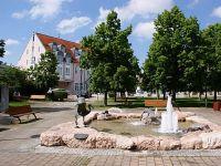 Parkhotel Altmuehltal, Gunzenhausen