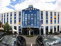 Transmar Travel Hotel, Bindlach