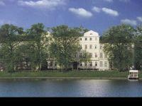 Hotel Niederlaendischer Hof, Schwerin