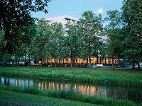 Dorint Parkhotel Bad Neuenahr, Bad Neuenahr