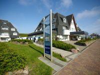 Dorint Strandresort & Spa Sylt-Westerland, Westerland