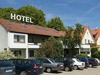 Landhotel Gasthof am Berg, Dornstadt Temmenhausen