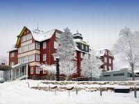 Berghotel Oberhof, Oberhof
