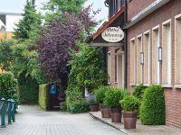 Hotel-Garni Jellentrup, Münster