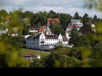 Hotel Magnetberg Baden-Baden, Baden-Baden