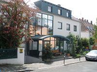 Hotel Klughardt, Nürnberg